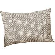 August Grove Caille Cotton Boudoir/Breakfast Pillow