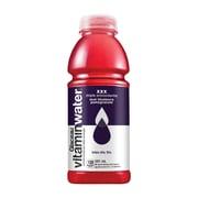 Nestle Glaceau Vitamin Water Focus, Lemon, 591ml, 12/Pack