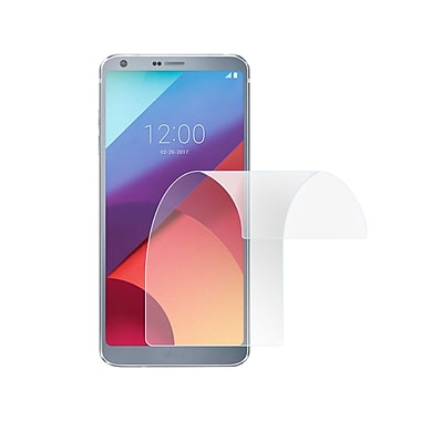 Caseco ScreenFlex Screen Protector for LG G6 (WXCC-SFX-LGG6)