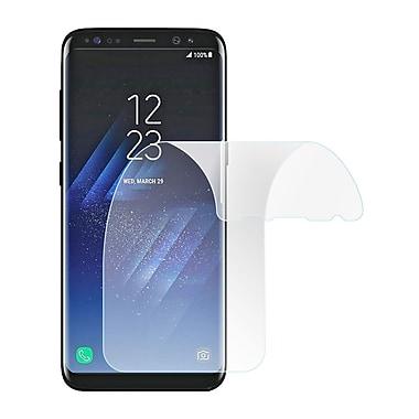 Caseco - Protecteur d'écran ScreenFlex pour Samsung Galaxy S8 (WXCC-SFX-GLXS8)