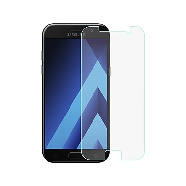 Caseco Screen Patrol Tempered Glass Screen Protector for Samsung Galaxy A5 2017 (WXCC-SP-GLXA5)