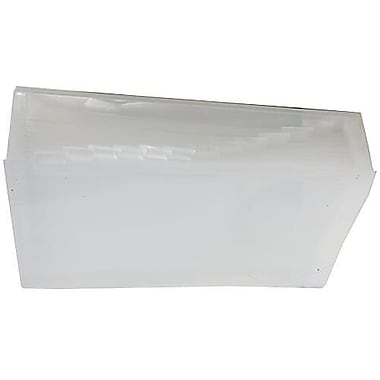 JAM Paper® Accordion Folders, 13-Pocket Expanding File, Legal, 10
