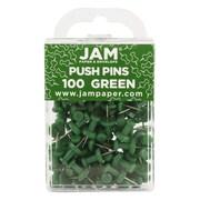 JAM Paper – Punaises, 100/paquet