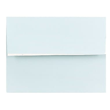 JAM Paper® A2 Invitation Envelopes, 4.38