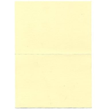 JAM Paper® 4bar Foldover Cards, 3.5