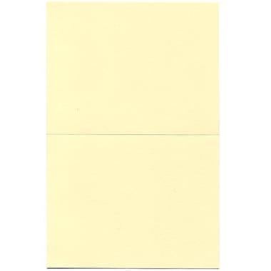 JAM Paper® A2 Foldover Cards, 4.38