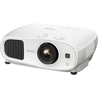 Epson Home Cinema 3100 Full HD 1080p 3LCD Projector (V11H800020-F)