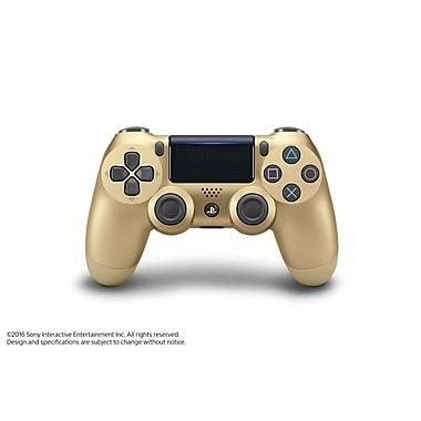 PS4 Dualshock 4 Wireless Controller, Gold