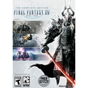 Final Fantasy XIV 4.0 Online Complete PC