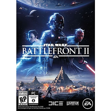 Star Wars Battlefront II (Code Only) English PC