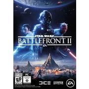 Jeu Star Wars Battlefront II (code seulement) pour PC, anglais