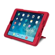 Kensington BlackBelt 2nd Degree Rugged Case for Apple iPad Air (97065)