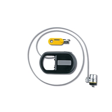 Kensington MicroSaver Retractable Notebook Lock (64538)