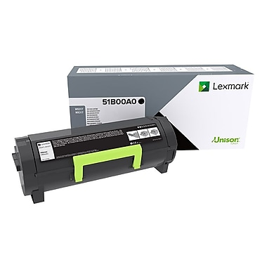 Lexmark MS/MX317 Regular Toner Cartridge (51B00A0)