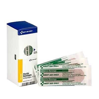 First Aid Only® SmartCompliance® Refill, 1