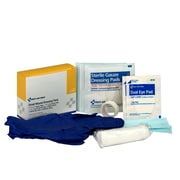 First Aid Only® Minor Wound Dressing Pack