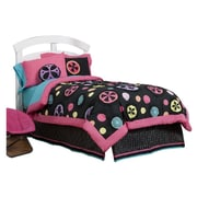 One Grace Place Magical Michayla Bed-In-A-Bag Set; Full
