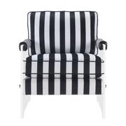 Everly Quinn Maris Arm Chair