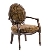 Astoria Grand Massimiliano Arm Chair