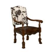 Loon Peak Waterford Arm Chair