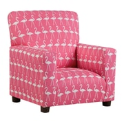 Chapter3Inc Sadie Kids Cotton Chair
