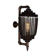 17 Stories Alyshia 1-Light Armed Sconce