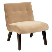 Avenue Six - Chaise d'appoint Valencia, velours