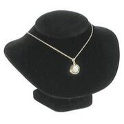 "Zakka Neck Bust Necklace Display 4.5""H"