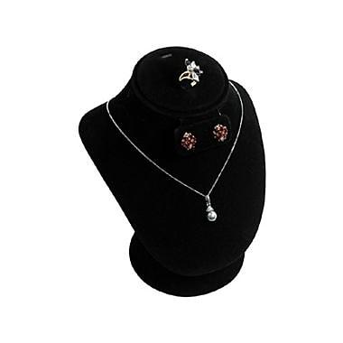 Zakka Necklace+Earring Set Display 7