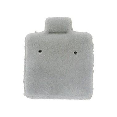 Zakka 100 Puff Earring Pad Jewelry Insert 1x1