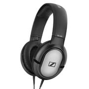 Sennheiser HD206 Over-Ear Headphones, Black