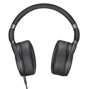 Sennheiser HD 4.30i Foldable Over-Ear Headphones for Apple, Black