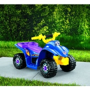 Fisher-Price Power Wheels Lil' Quad