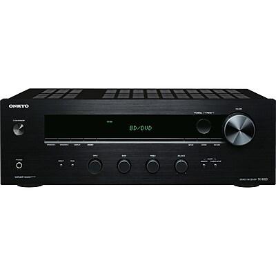 Onkyo TX-8020 Amplifier, 100 W RMS, 2 Channel