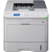 Samsung ProXpress ML-6515ND Laser Printer, Monochrome, 1200 x 1200 dpi Print, Plain Paper Print, Desktop