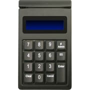 ID TECH SecureKey M130 Encrypted Key Pad with MagStripe Card Reader