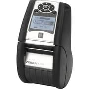 Zebra QLn220 Direct Thermal Printer, Monochrome, Portable, Label Print
