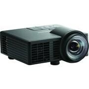 Ricoh PJ WXC1110 3D Ready DLP Projector, 720p, HDTV, 16:10
