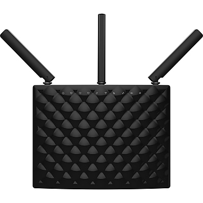 Tenda AC15 AC1900 Smart Dual-Band Gigabit WiFi Router