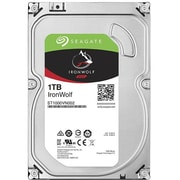 "Seagate IronWolf ST1000VN002 1 TB 3.5"" Internal Hard Drive"