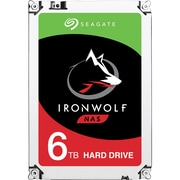 "Seagate IronWolf ST6000VN0041 6 TB 3.5"" Internal Hard Drive"