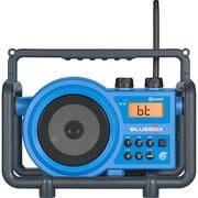 Sangean FM / AM / Bluetooth / Aux-in Ultra Rugged Digital Tuning Receiver