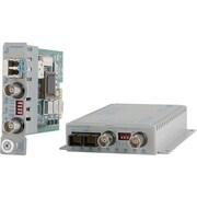 Omnitron Systems T3/E3 Managed Media Converter