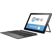 "HP Pro x2 612 G2 12 1BT06UT#ABA 12"" Laptop Computer (Intel i5, 256 GB SSD, 8GB, Windows 10 Pro, Intel HD Graphics 615)"