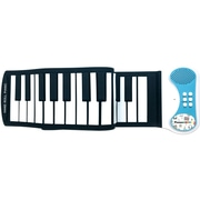 PicassoTiles 49 Key Roll-Up Piano Keyboard