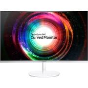 "Samsung C27H711QEN 27"" LED LCD Monitor, 16:9, 4 ms"