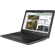"HP ZBook 15 G4 1JD32UT#ABA 15.6"" Laptop Computer (Intel i7, 1 TB HDD, 8GB, Windows 10 Pro, Intel HD Graphics 630)"