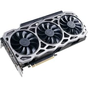 EVGA GeForce GTX 1080 Ti Graphics Card, 1.57 GHz Core, 1.68 GHz Boost Clock, 11 GB GDDR5X, PCI Express 3.0 x16 by