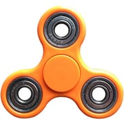 MYEPADS Tri-Spinner Fidget Focus Toy for Kids & Adults (FIDGET-ORG)