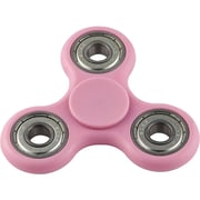 MYEPADS Tri-Spinner Fidget Focus Toy for Kids & Adults (FIDGET-PNK)